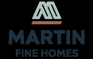 Martin Fine Homes